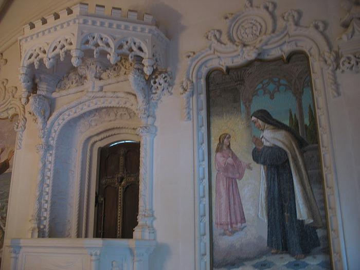 Дворец Кинта-да-Регалейра 57726