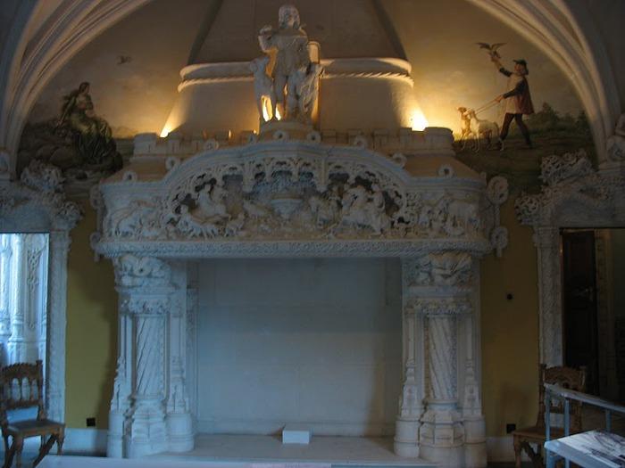 Дворец Кинта-да-Регалейра 14271