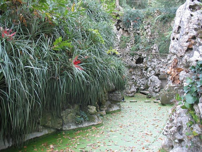 Дворец Кинта-да-Регалейра 77896