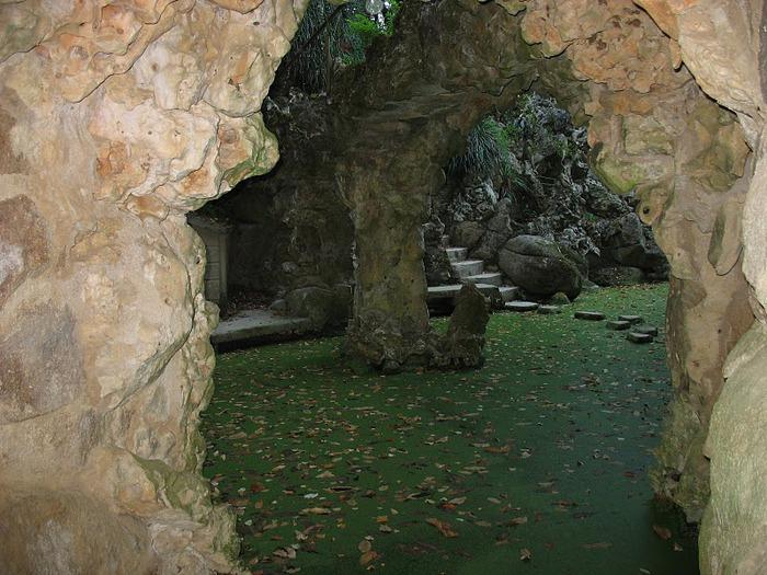Дворец Кинта-да-Регалейра 13458
