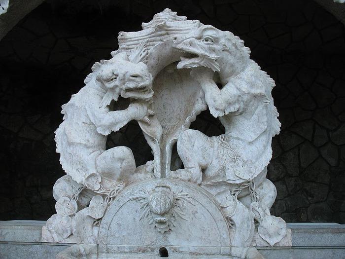 Дворец Кинта-да-Регалейра 57887