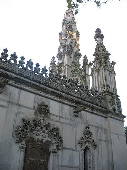 Дворец Кинта-да-Регалейра 31495