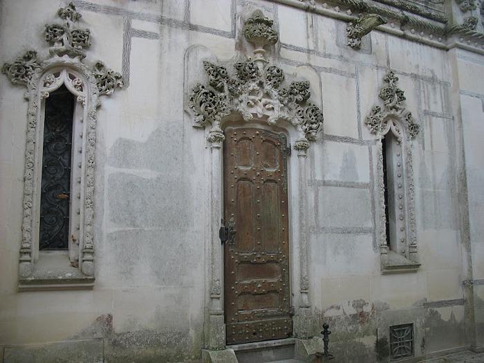 Дворец Кинта-да-Регалейра 59412