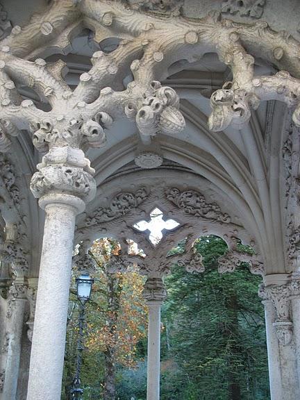 Дворец Кинта-да-Регалейра 36123