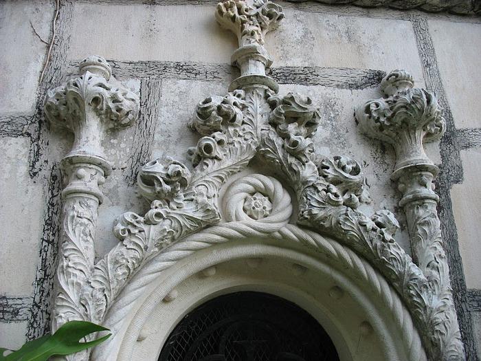 Дворец Кинта-да-Регалейра 55891