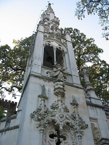 Дворец Кинта-да-Регалейра 68913