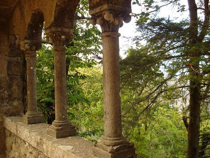 Дворец Кинта-да-Регалейра 85084