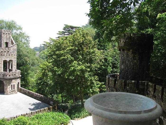 Дворец Кинта-да-Регалейра 54425