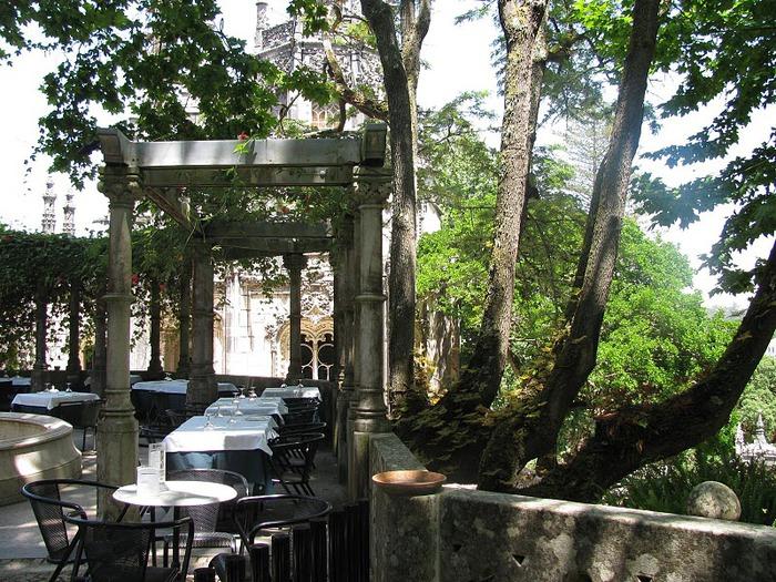 Дворец Кинта-да-Регалейра 69607