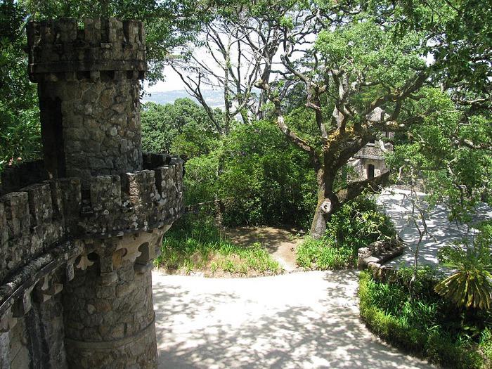 Дворец Кинта-да-Регалейра 94617