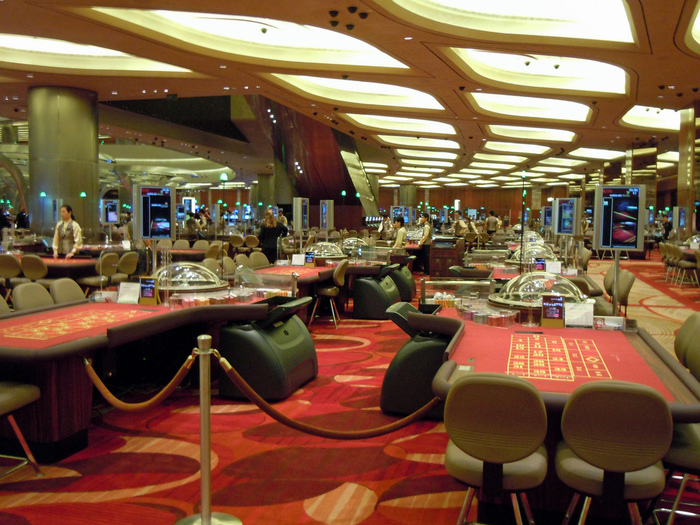 Чудо света самое дорогое казино мира-Marina Bay Sands 73850