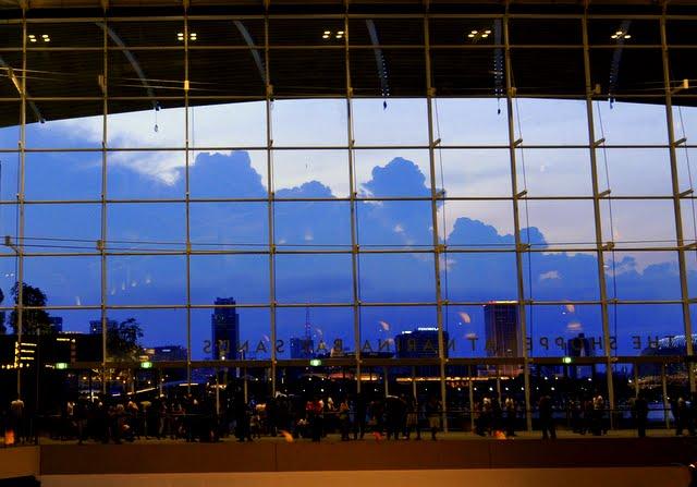 Чудо света самое дорогое казино мира-Marina Bay Sands 73546