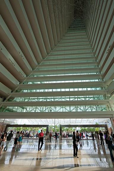 Чудо света самое дорогое казино мира-Marina Bay Sands 40764
