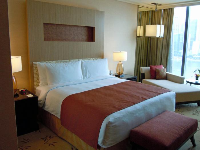 Чудо света самое дорогое казино мира-Marina Bay Sands 89398