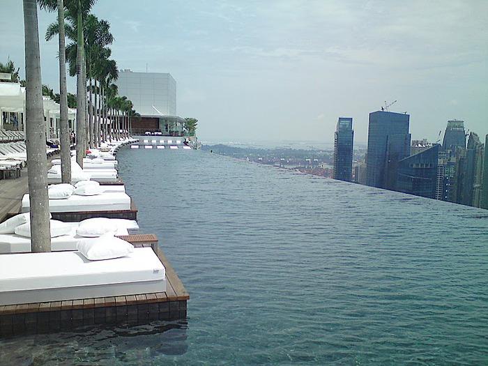 Чудо света самое дорогое казино мира-Marina Bay Sands 71685