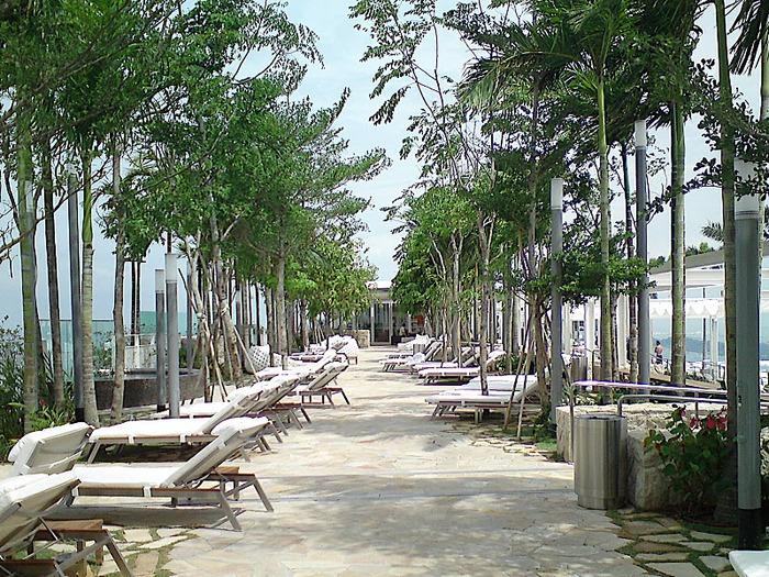 Чудо света самое дорогое казино мира-Marina Bay Sands 98236