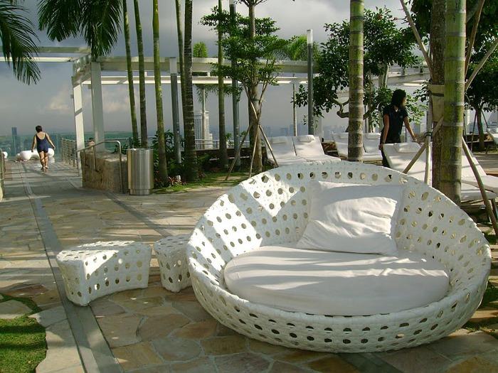 Чудо света самое дорогое казино мира-Marina Bay Sands 78081