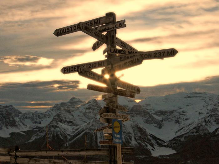Как распознать знаки судьбы