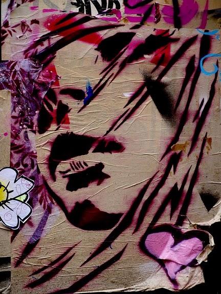 Стрит-арт (англ. Street art — уличное искусство) 49557