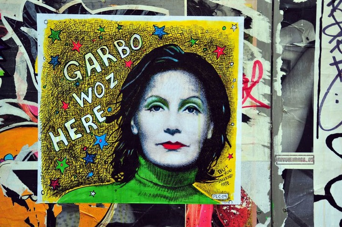 Стрит-арт (англ. Street art — уличное искусство) 46593