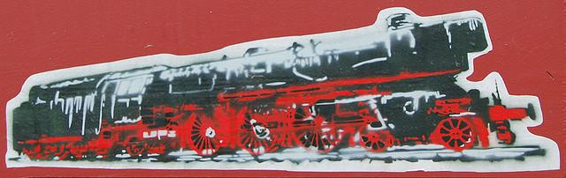 Стрит-арт (англ. Street art — уличное искусство) 29545