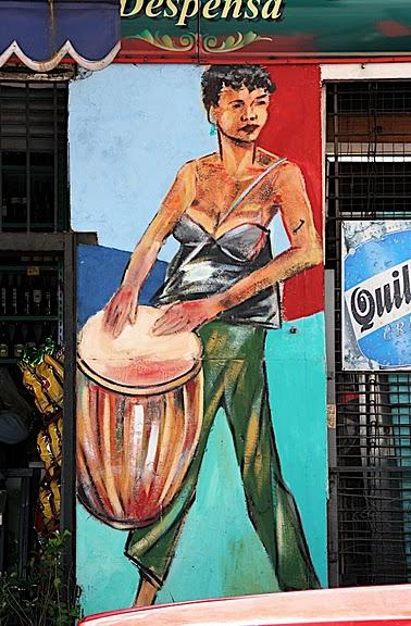 Стрит-арт (англ. Street art — уличное искусство) 51794