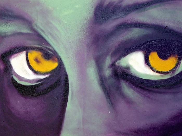 Стрит-арт (англ. Street art — уличное искусство) 87036