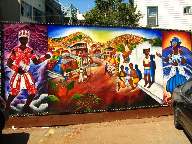 Стрит-арт (англ. Street art — уличное искусство) 79892