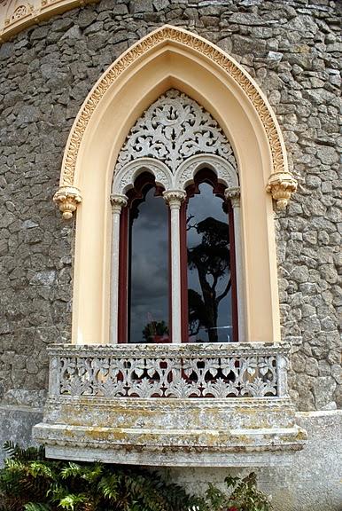 Замок Пена. Синтра, Португалия 41825