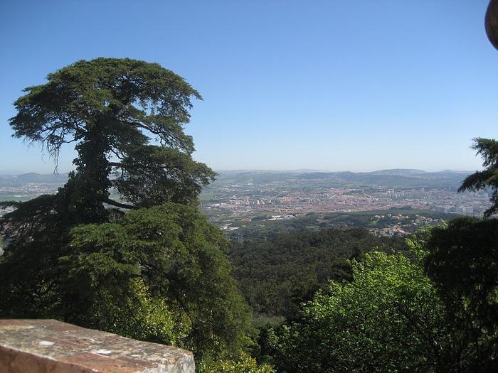 Замок Пена. Синтра, Португалия 34618