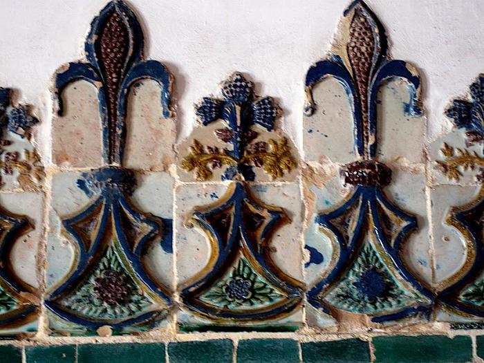 Замок Пена. Синтра, Португалия 89838