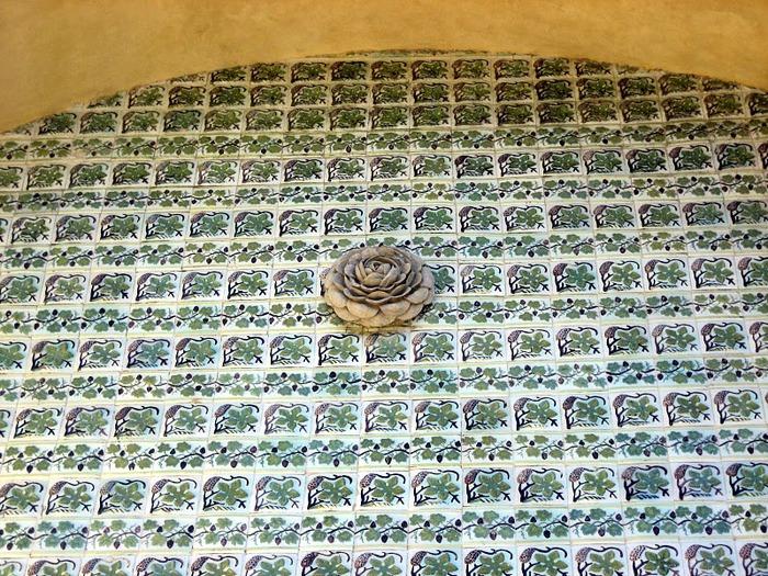 Замок Пена. Синтра, Португалия 31379