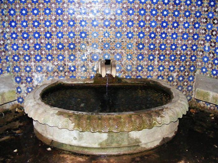 Замок Пена. Синтра, Португалия 28262