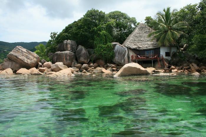 Сейшеллы - мечта любого туриста 48514