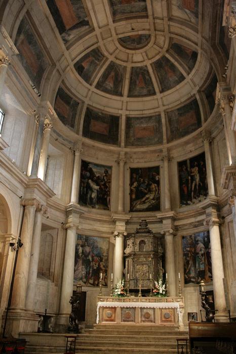 Монастырь Жеронимуш - жемчужина Португалии . 66189