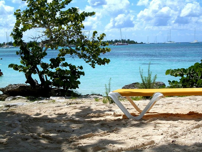 Доминикана - тропический рай. 90507