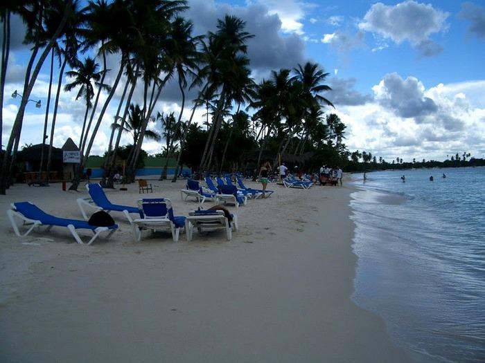 Доминикана - тропический рай. 26605