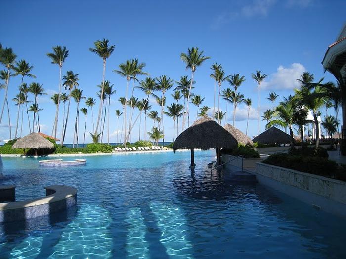 Доминикана - тропический рай. 76493