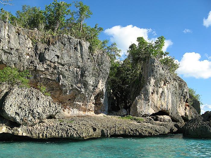 Доминикана - тропический рай. 84443