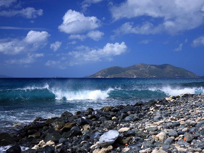 Доминикана - тропический рай. 84025