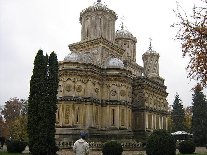 Монастырь Куртя де Арджеш (Румыния) 60023