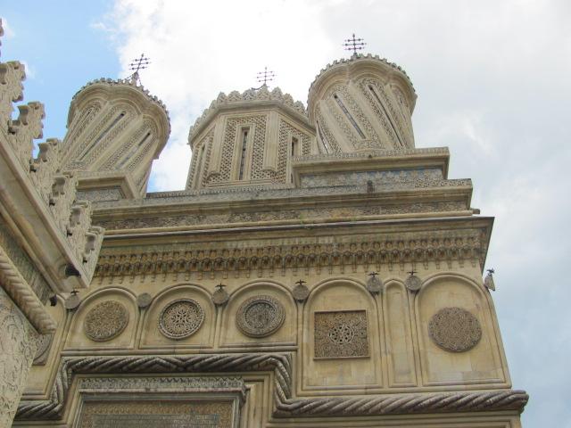 Монастырь Куртя де Арджеш (Румыния) 27164