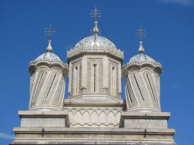 Монастырь Куртя де Арджеш (Румыния) 86158