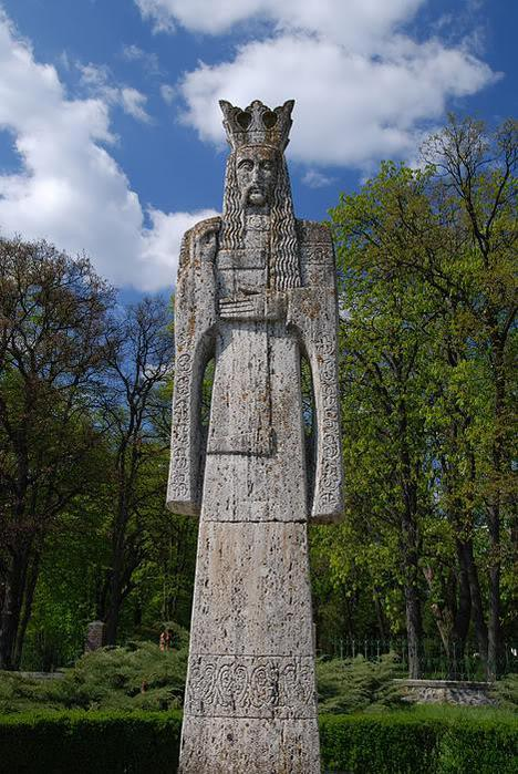 Монастырь Куртя де Арджеш (Румыния) 71020