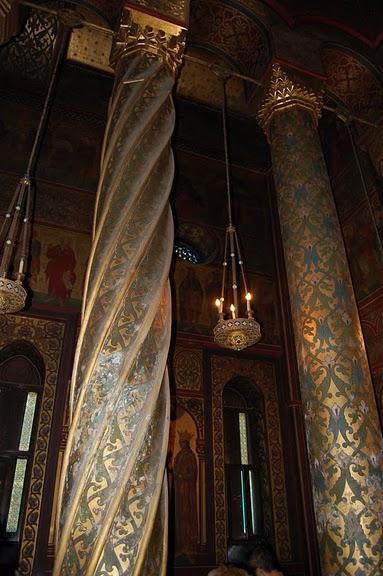 Монастырь Куртя де Арджеш (Румыния) 31055