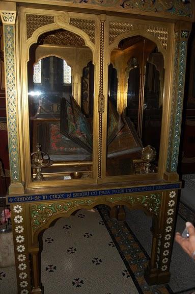 Монастырь Куртя де Арджеш (Румыния) 10661
