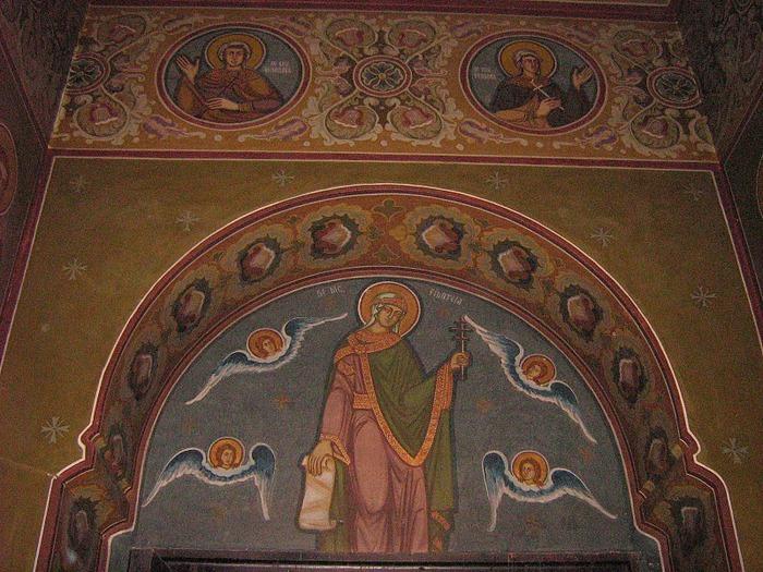 Монастырь Куртя де Арджеш (Румыния) 90039