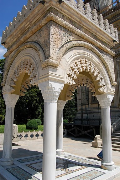 Монастырь Куртя де Арджеш (Румыния) 30147