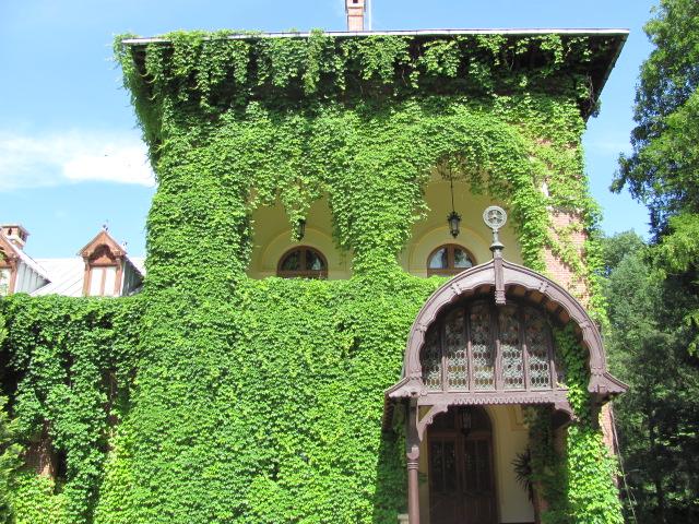 Монастырь Куртя де Арджеш (Румыния) 61368
