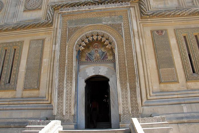 Монастырь Куртя де Арджеш (Румыния) 38160